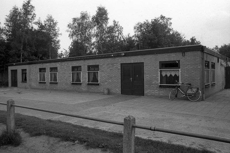 Accommodatie 1970 0