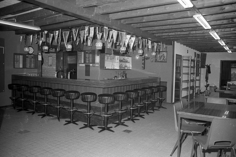 Accommodatie 1970 1